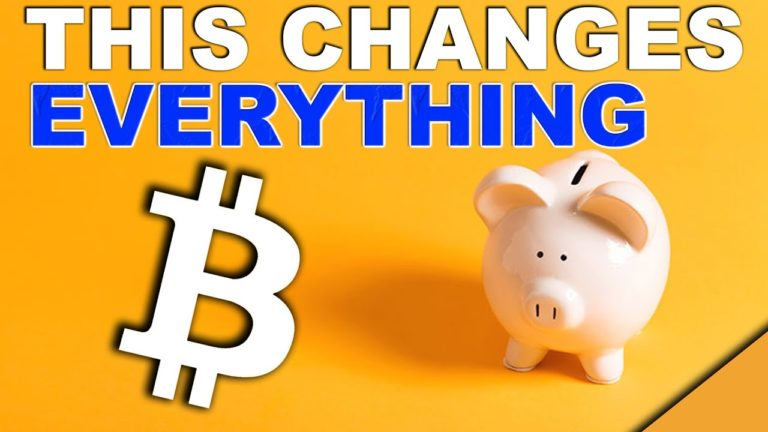 This Changes EVERYTHING for Cryptocurrency | Bitcoin Trojan Horse