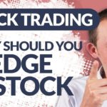 Why Hedge a Stock Position When You Can Just Sell the Shares?