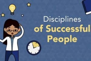 5 Disciplines Successful People Follow   Phil Town