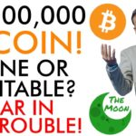 $5,000,000 Bitcoin Insane or Inevitable? Dollar In BIG Trouble!