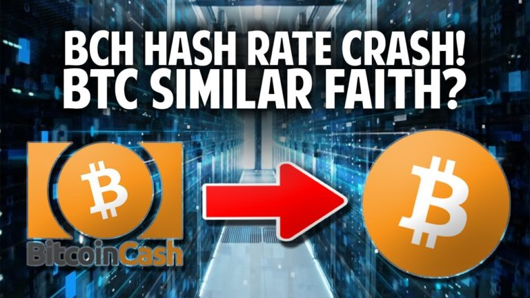 BCH Miners Leaving For BTC – Will BTC Halving Have Similar Impact?