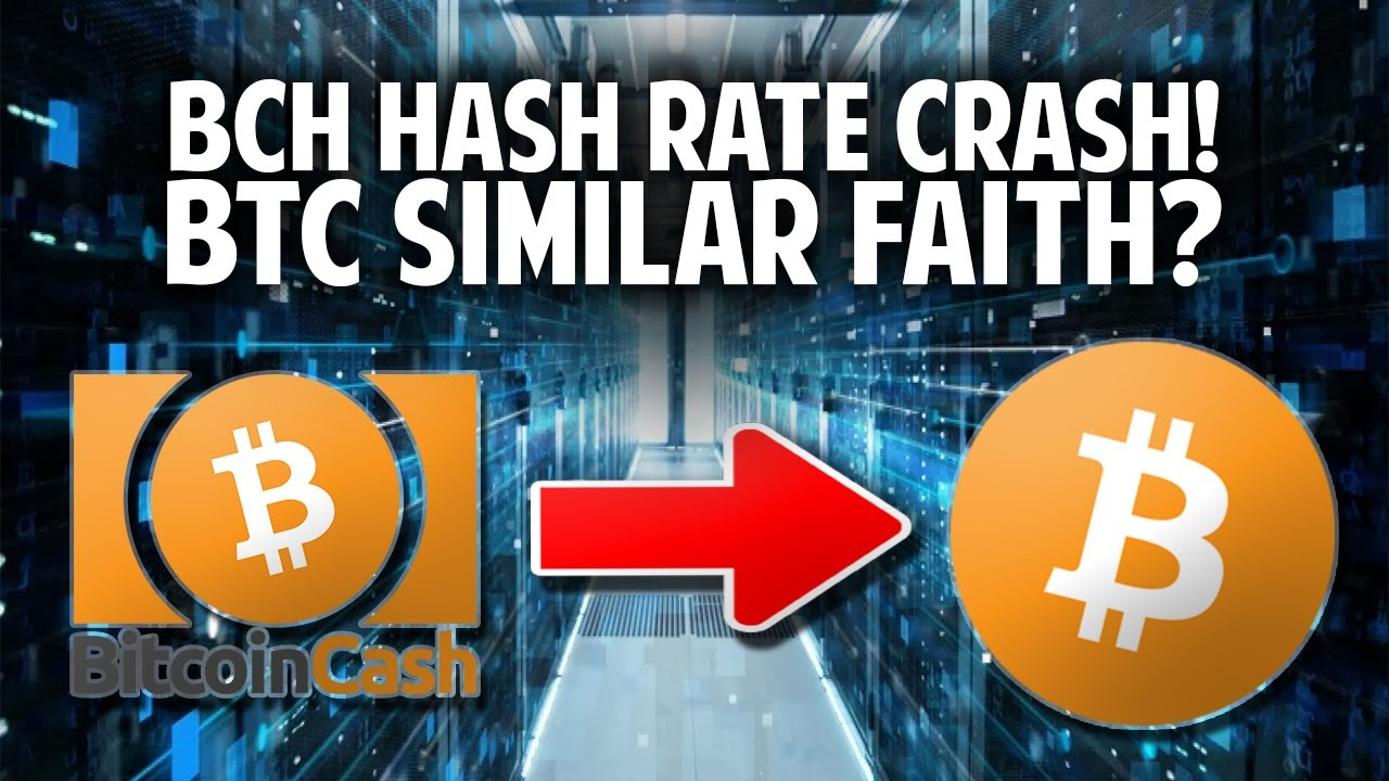 BCH Miners Leaving For BTC - Will BTC Halving Have Similar Impact?