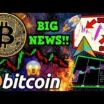 BITCOIN: BIG NEWS!! MILLIONS of Investors BRAND NEW ACCESS to BTC! $3.8k FIRST?!