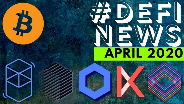 Bitcoin Bullish! DEFI NEWS Ren, Chainlink, Kava, Fantom, Celsius Network