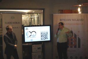 Bitcoin Q&A: The future of digital money - Open Blockchains or Dystopia?