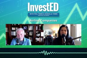 COVID-19 Impact on Airlines: Why Are People Selling?   Phil Town
