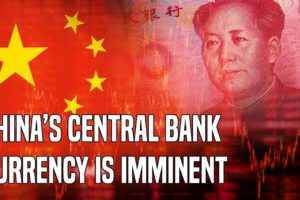 China's Central Bank Currency Is Imminent | What Does This Mean For Bitcoin?