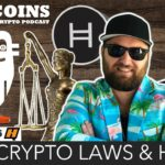 Crypto Laws Going Into Effect | Is HBAR the Next Big Thing?