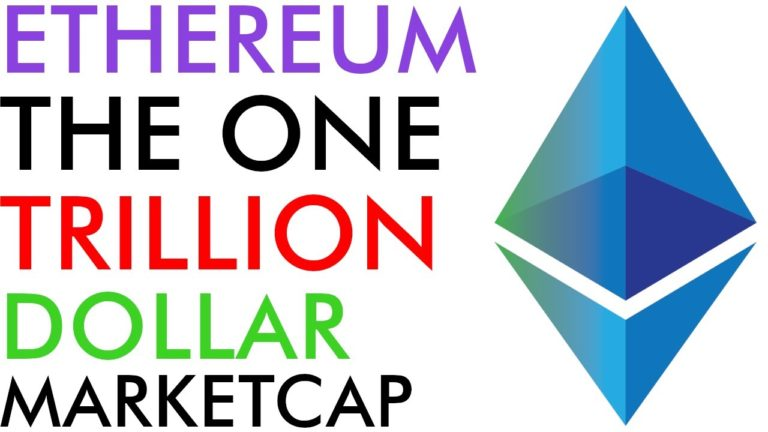 Ethereum The Case For A ONE TRILLION Dollar Marketcap Price