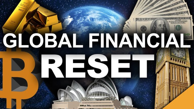 Global Financial Reset Coming (Why Bitcoin Will Rule 2020)