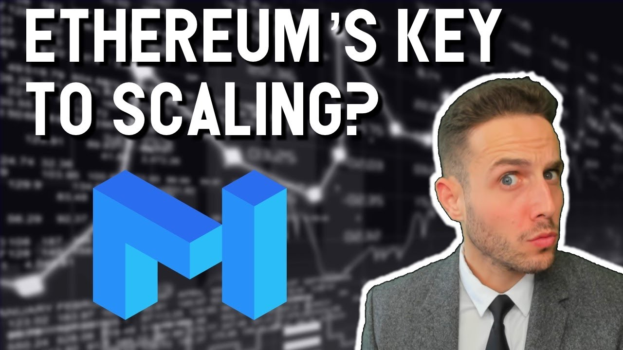 Is Matic the key to Ethereum's dominance? Binance's darling has big plans for the future of DApps