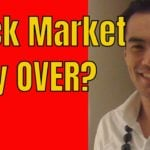 Is the Bear Market Rally Over for Stock Market?