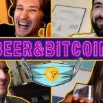 March Market Meltdown Left Crypto Shaken, But Not Broken | Beer & Bitcoin: QUARANTINED