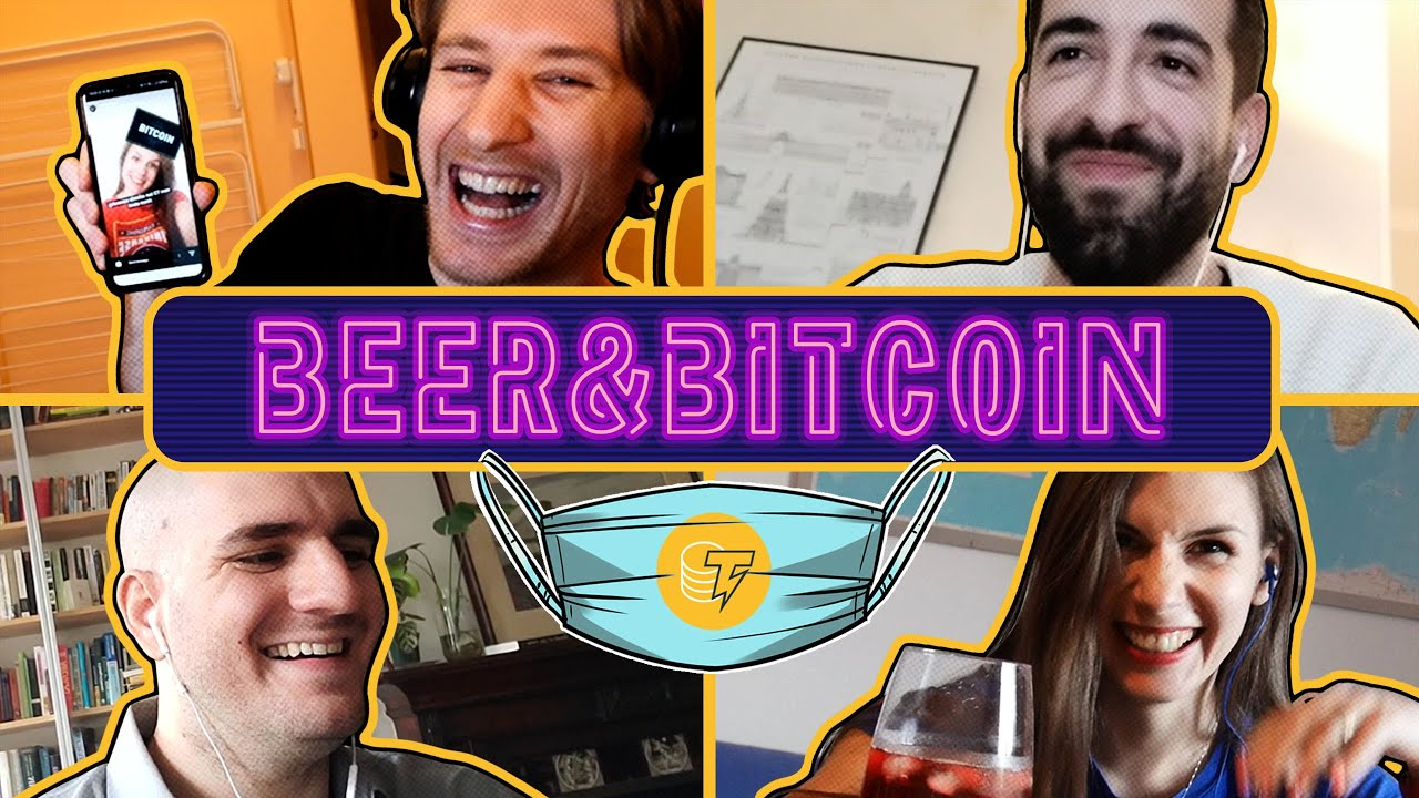 March Market Meltdown Left Crypto Shaken, But Not Broken   Beer & Bitcoin: QUARANTINED