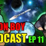 "Moon Boy Podcast EP 11 "" Unemployment Boom to Crypto Boom"""