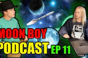 """Moon Boy Podcast EP 11 """" Unemployment Boom to Crypto Boom"""""""