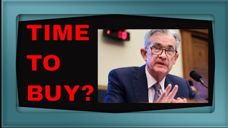 Should YOU BUY STOCKS NOW? | April 2020