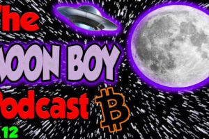 """The Moon Boy Podcast EP 12 """"Sentiment Is Shifting"""""""