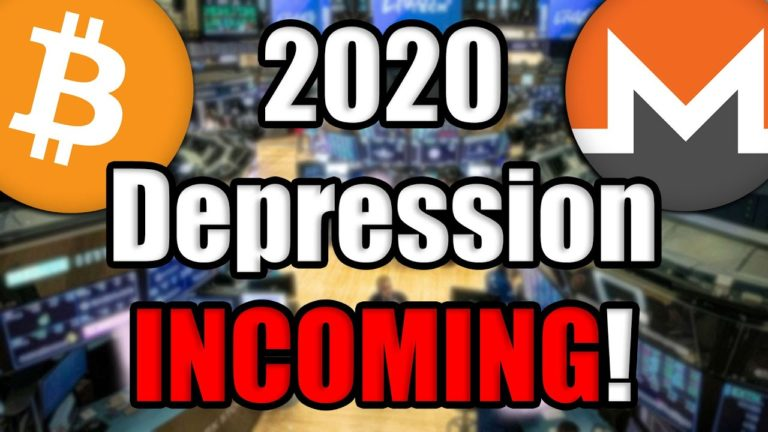 The Next Global Depression 📉 CONFIRMED as IMF Predicts Worst Economic Fallout Happening in 2020