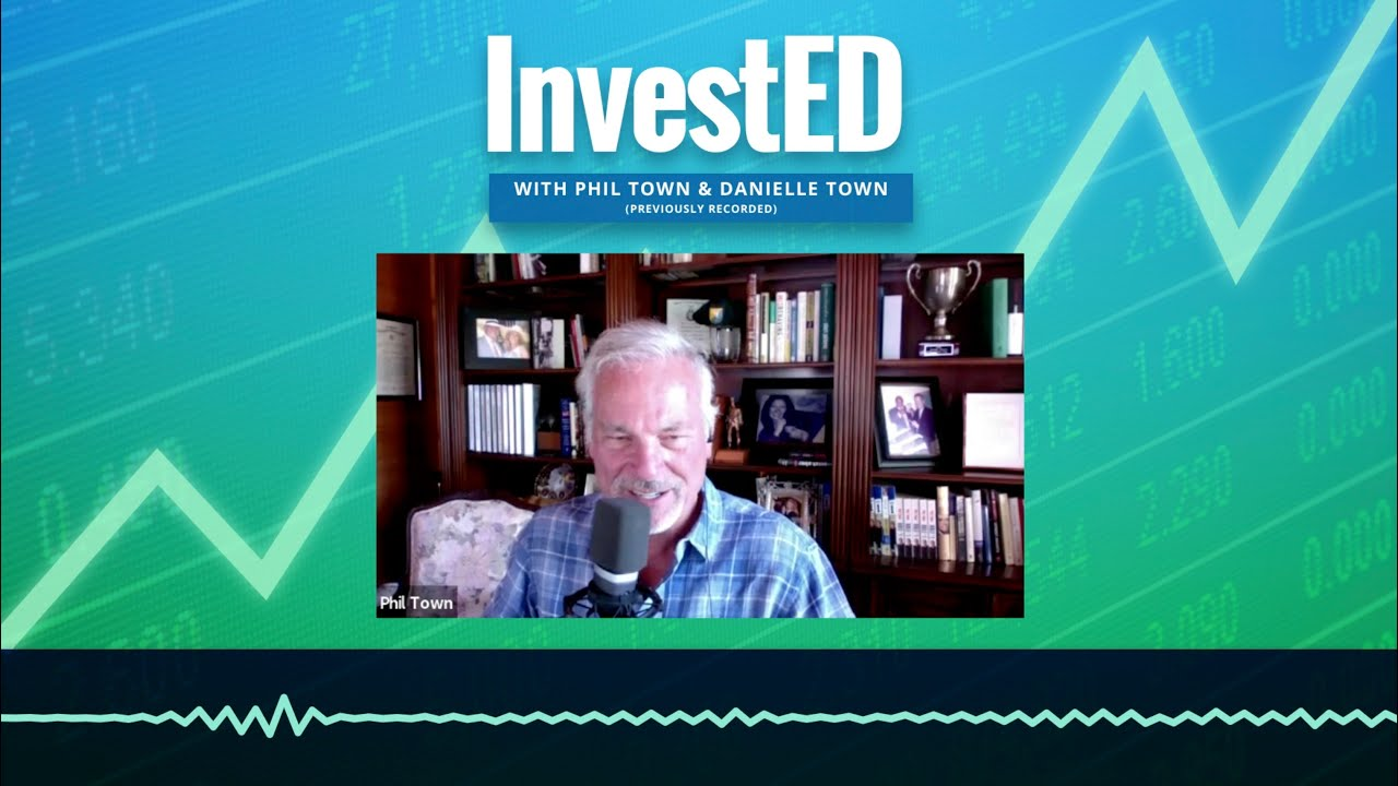 What SHOULD Investors Be Doing Now   Invested Podcast   Phil Town