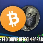 "Will Bitcoin Go Parabolic With FED's ""Unlimited Liquidity""?"