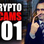 Avoid Worst Crypto Scams (DON'T TRUST ANYONE)