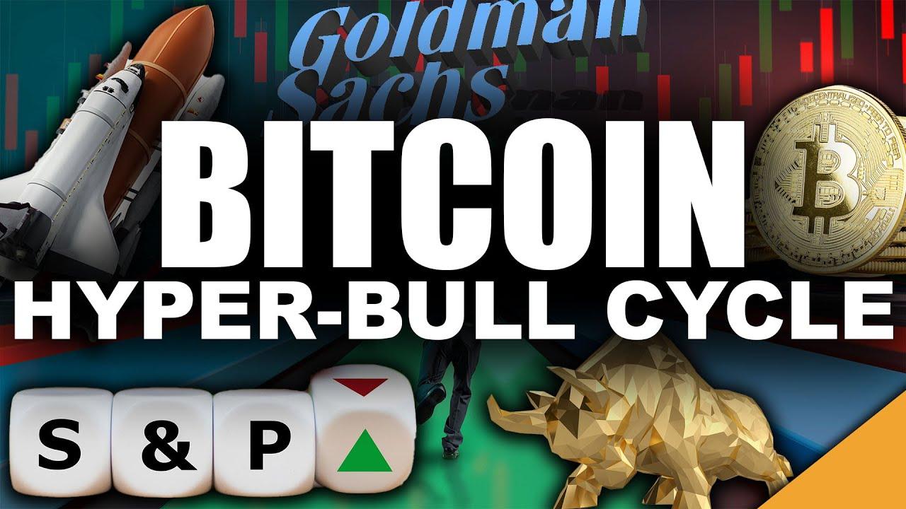 Craziest Bitcoin Bull Run Begins (2 Weeks Until BTC Halving)