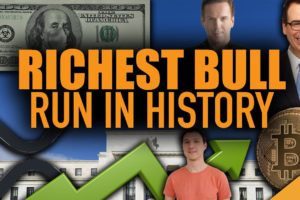 Richest Bull Run in History Hinges on This ONE Thing... And It Sucks
