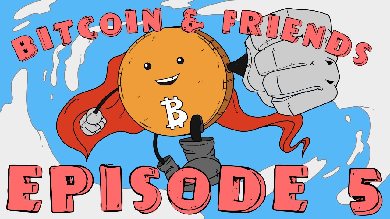 Porthole Matrix - Episode 5 | Bitcoin and Friends