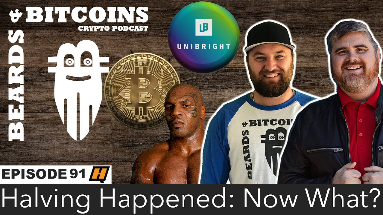 2020 Bitcoin Halving is Over: Now What is in Store for Crypto?