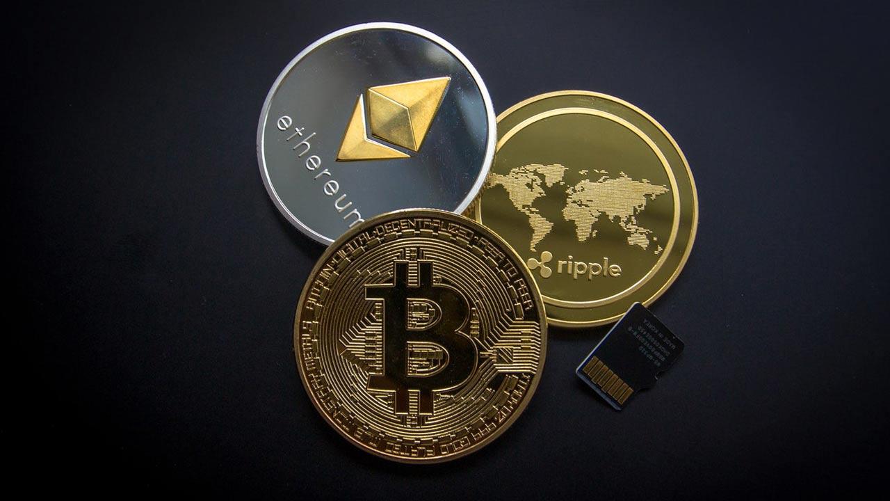 Crypto Token 101
