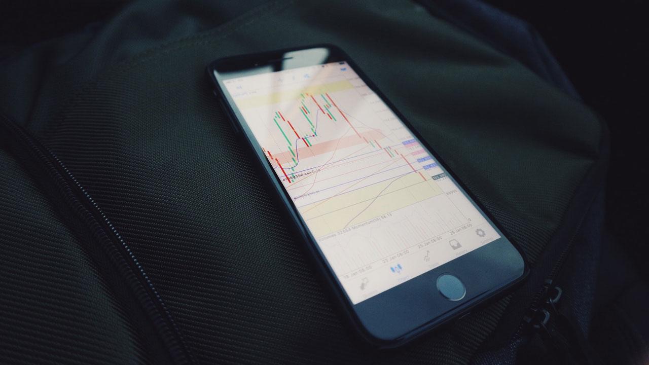 Winning Crypto Trade