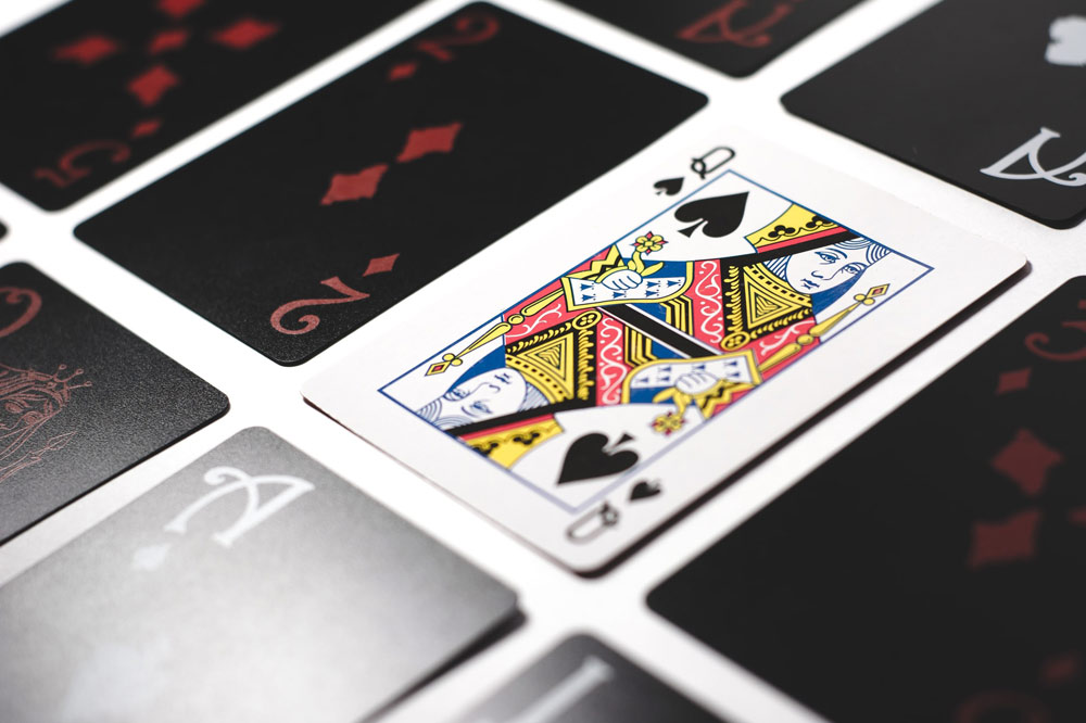 Gambler's Ruin and Risk
