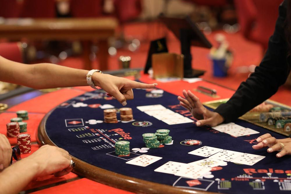Blackjack betting strategy without counting cards illegal poradnik cs go lounge betting