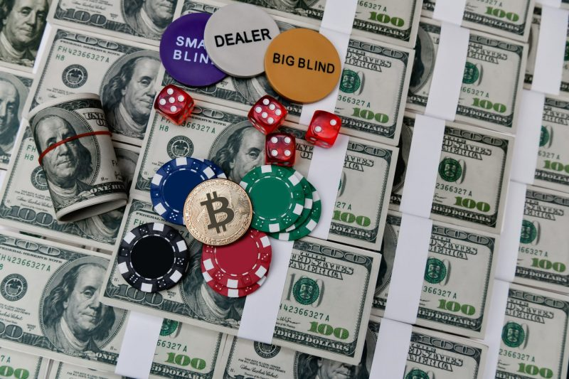 Best Crypto Gambling Sites