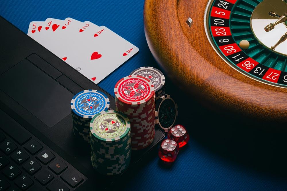 Become A Professional Gambler