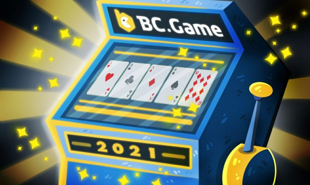 Best Casino Games To Watch Out in 2021