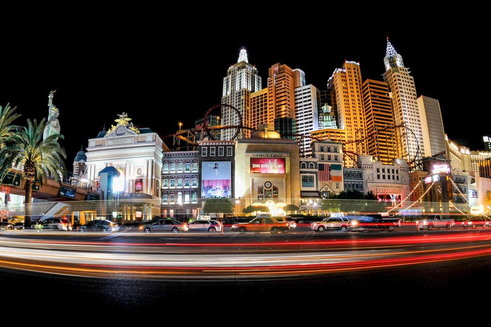 Casino Trivia