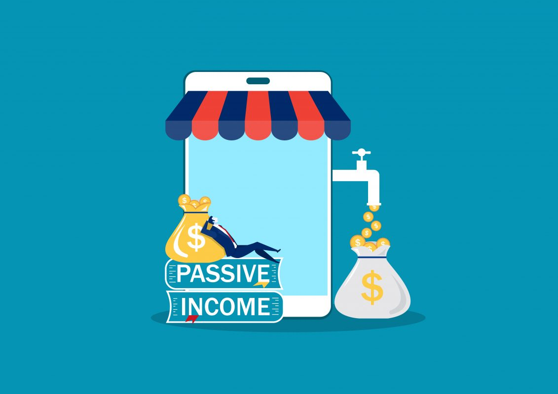 Best Passive Income 2021