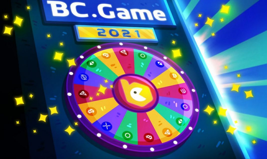 Crypto Casino trends To Watch Out in 2021
