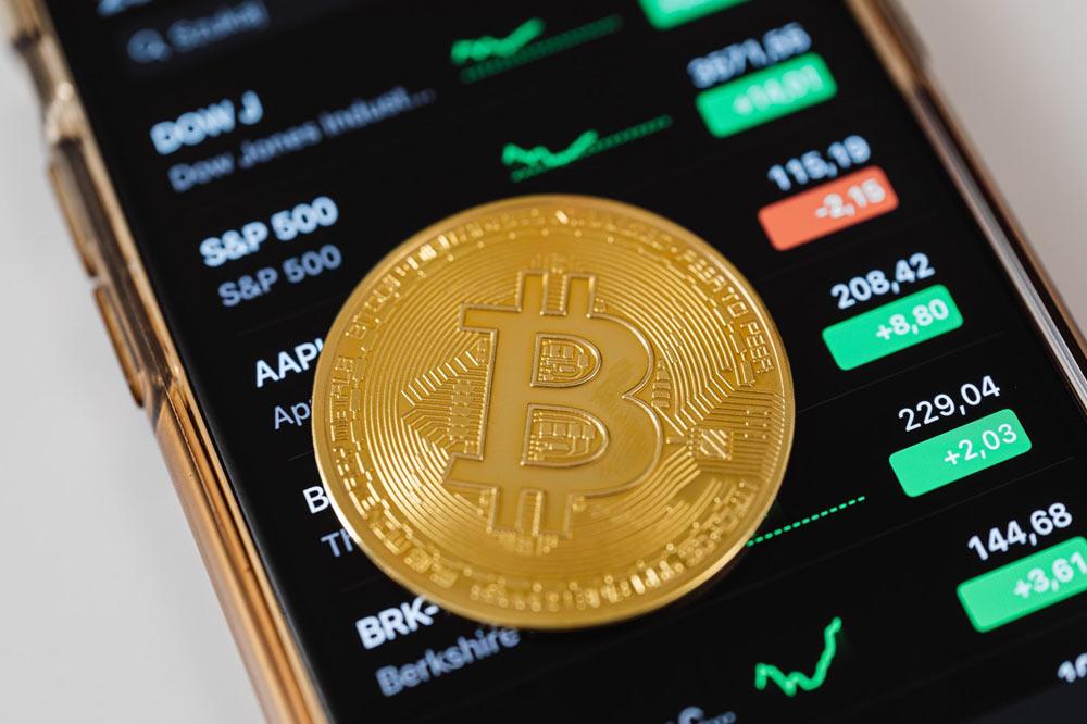 USB Bitcoin Miner