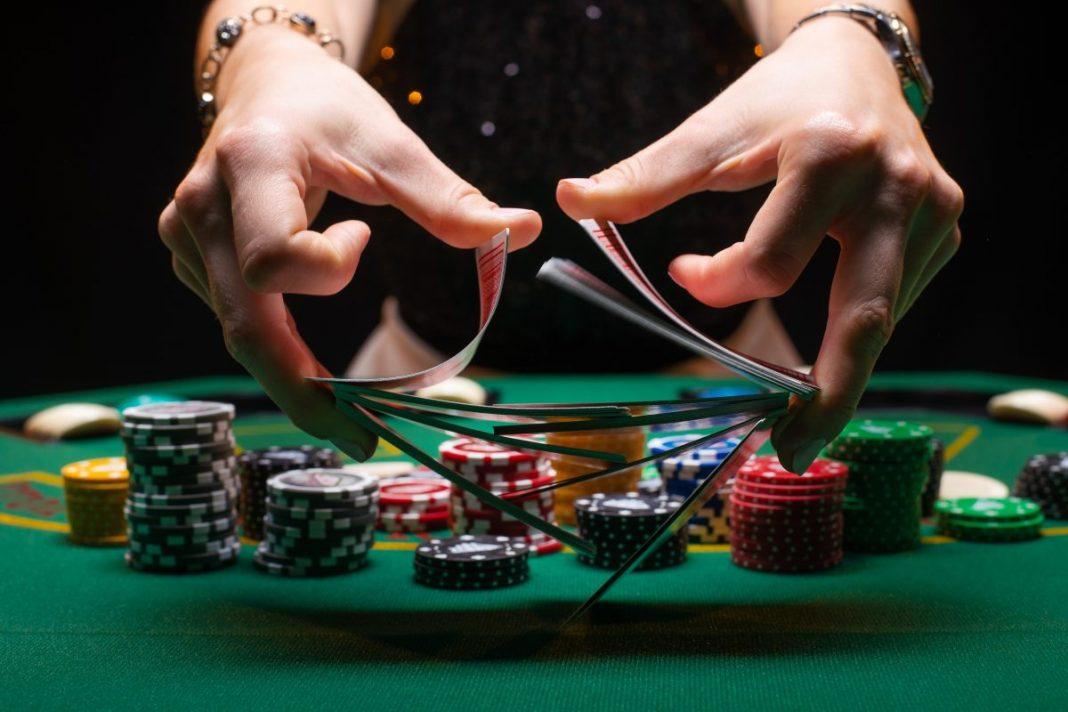 Video Poker vs Poker: A detailed guide