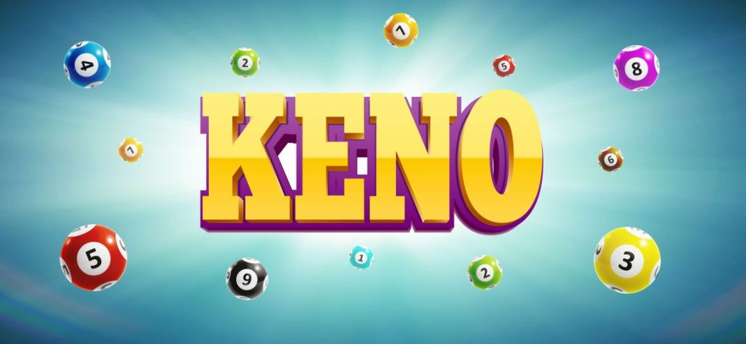 How to Play Keno: The Best Crypto Casino Game?
