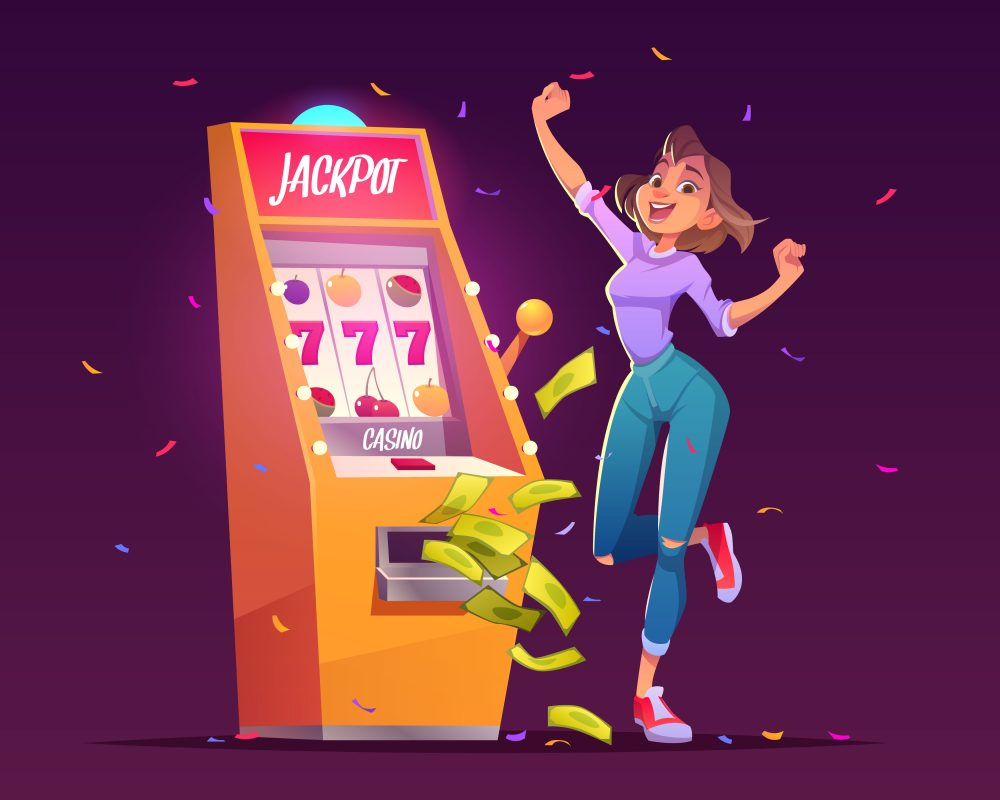 Things You Didn't Know About Slots