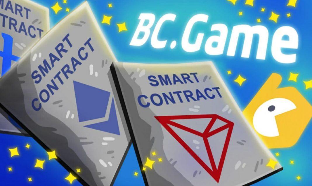 Best Smart Contract Platforms in 2021