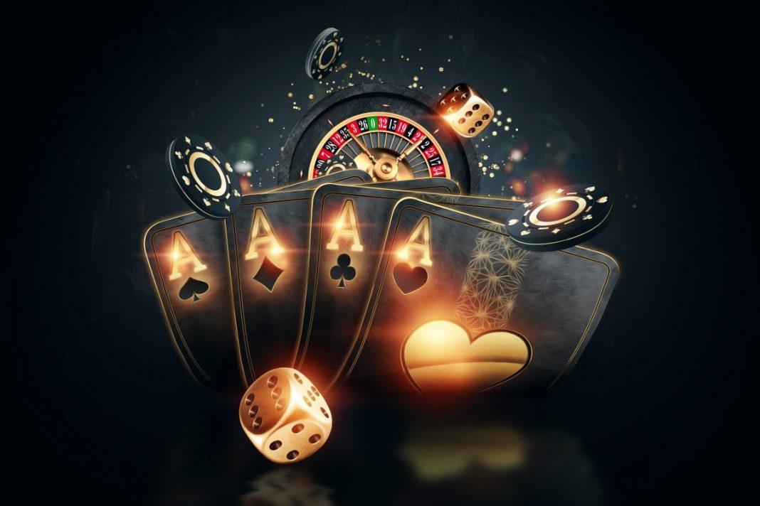 Crypto Gambling Future
