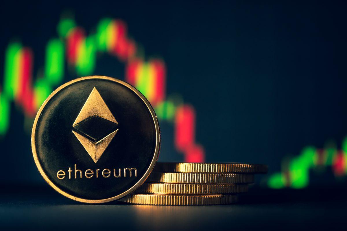 ETH altcoin better than Bitcoin