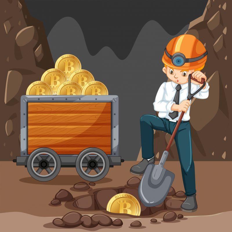 Crypto Mining To Earn Cryptocurrency Online