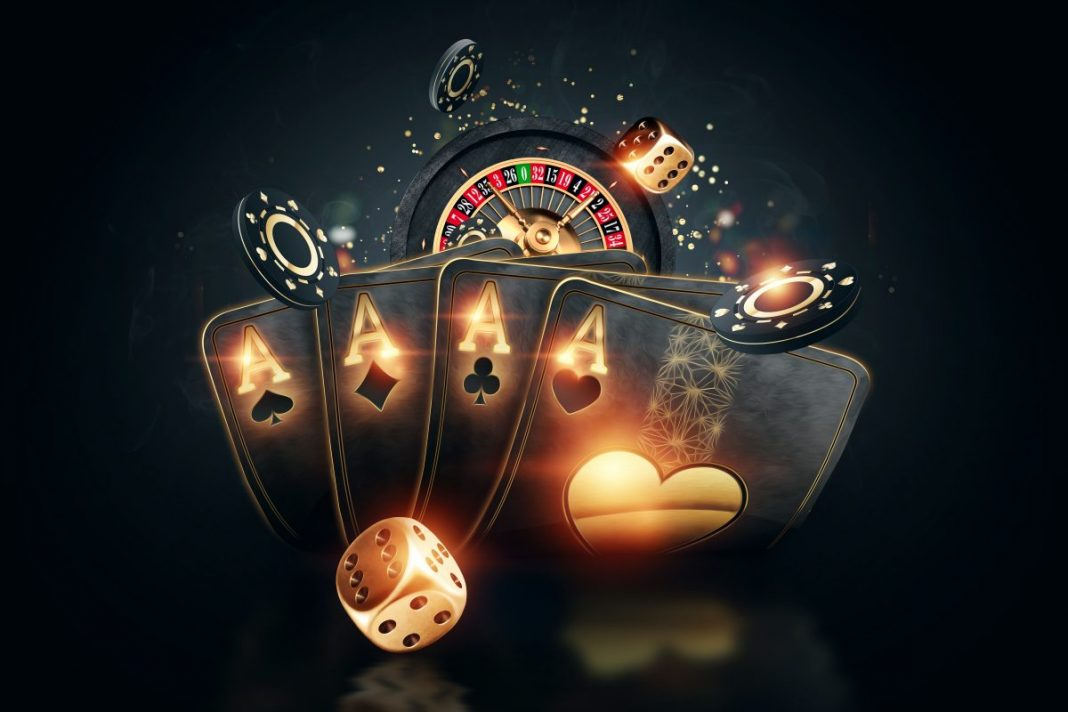 Online Casino Lingo Every Gambler Should Know!