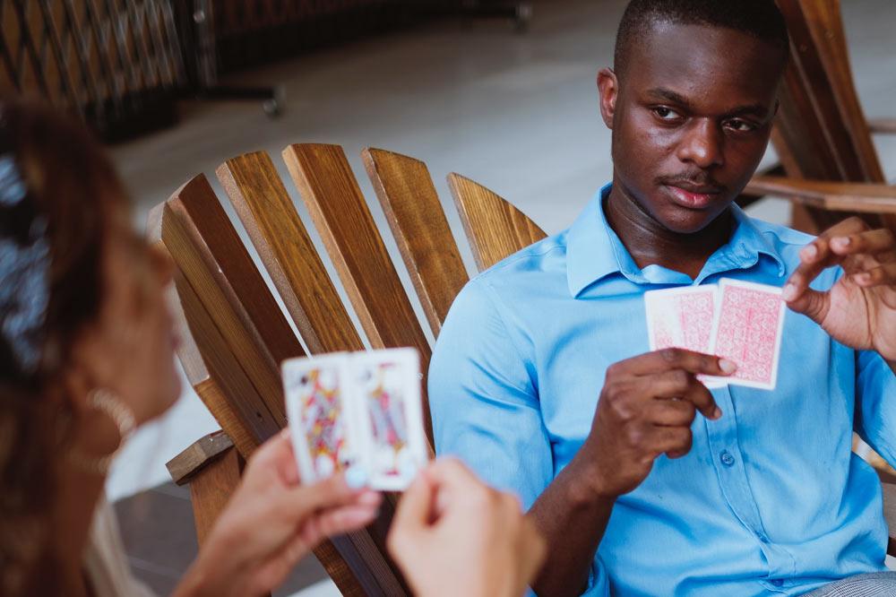 Winning Poker Hands